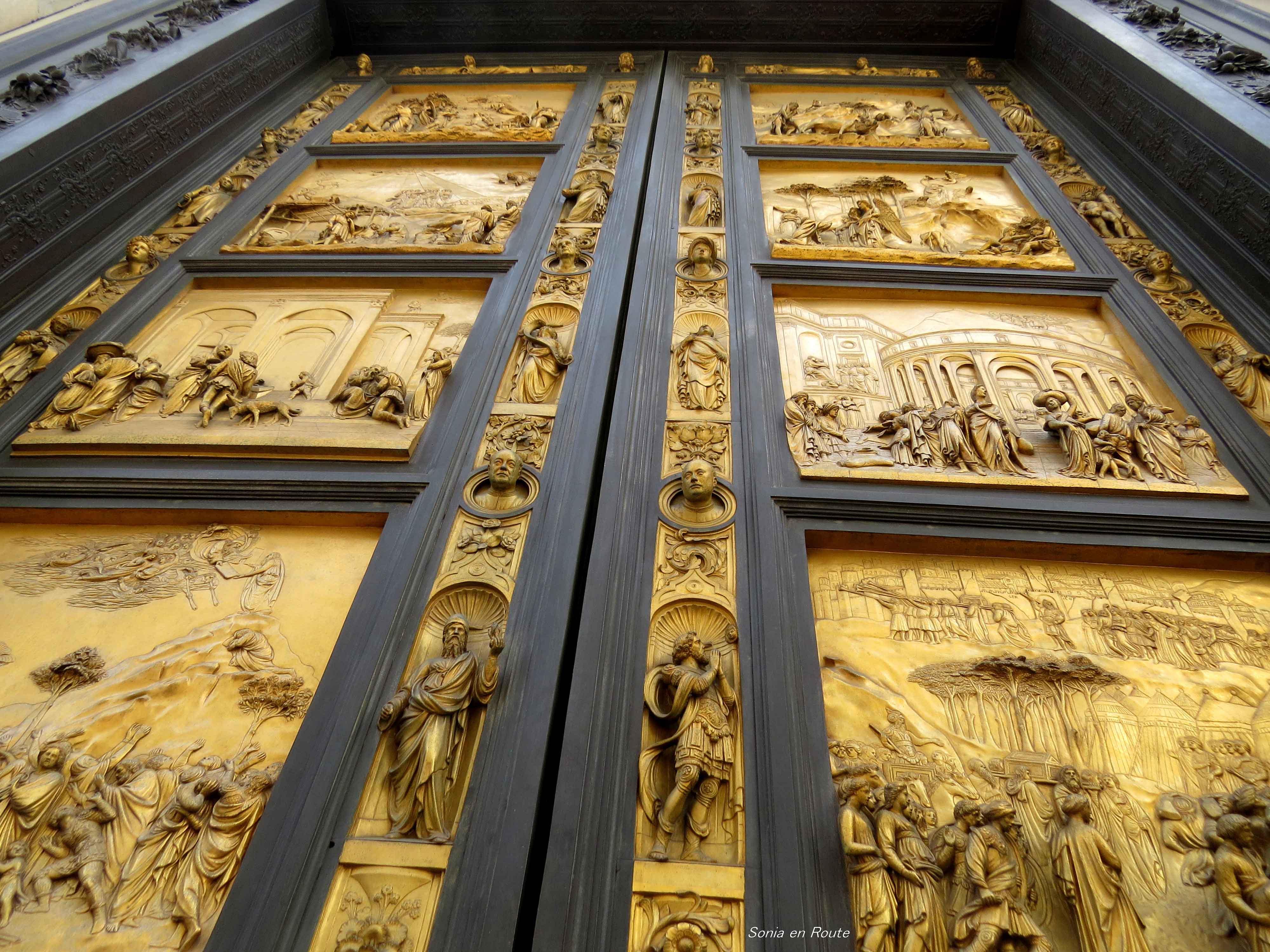 Golden Door / CFFC – Sonia en Route